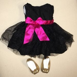 "Girls 18"" Doll Outfit"